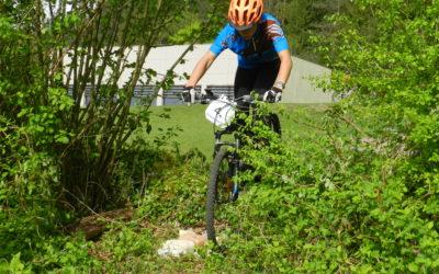 Critérium Régional du Jeune Cyclo les 11 et 12 mai