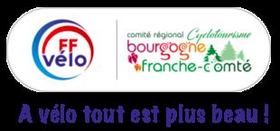 COREG Cyclotourisme Bourgogne Franche-Comté