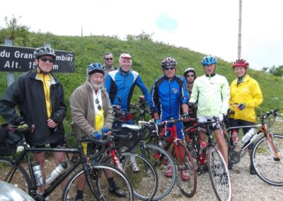 sortie Dame Blanche Grand Colombier