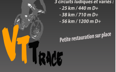 VTTrace 2019