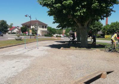 Rassemblement Familles et féminines 2019 à Pierre de Bresse - 5