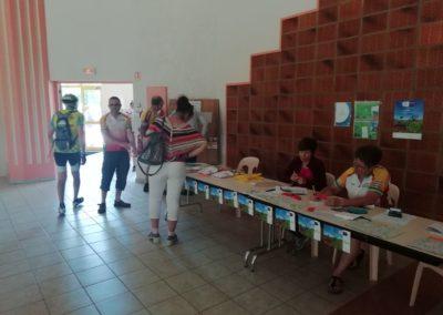 Rassemblement Familles et féminines 2019 à Pierre de Bresse - 7