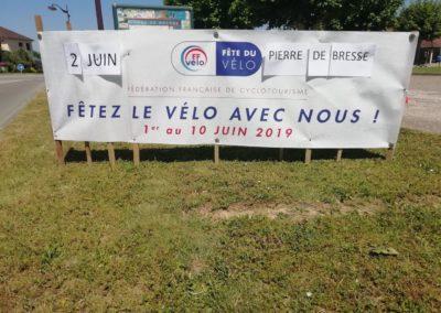 Rassemblement Familles et féminines 2019 à Pierre de Bresse - 11