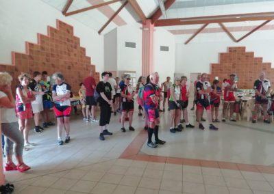Rassemblement Familles et féminines 2019 à Pierre de Bresse - 16