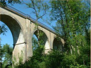 VTT/VTC/Gravel – Découvrez des vestiges de chemins de fer en S&L
