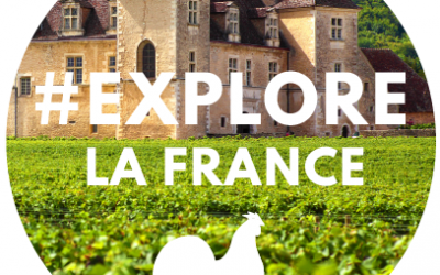 #ExploreLaFrance