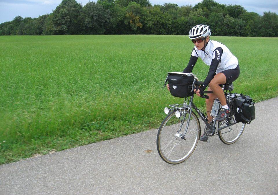 Deconfinement : Reprise d'activités cyclo progressive